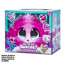 Интерактивная игрушка Scruff Love Потеряшка DR5008