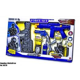 Детский набор оружия Force Set 34270