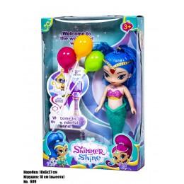 Кукла Shimmer & Shine 609