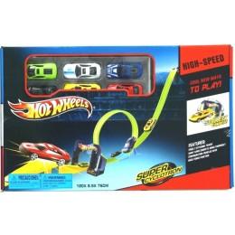 Автотрек Hot Wheels HW-213