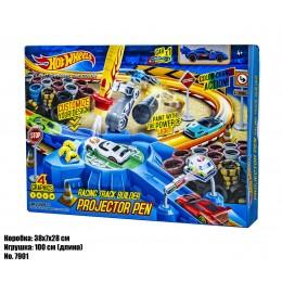 Автотрек Hot Wheels 7901