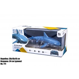 Интерактивная акула T11
