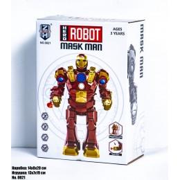 Робот IRON MAN 0821