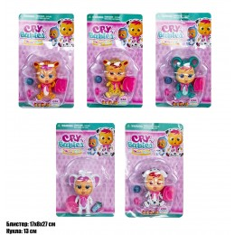 Кукла Cry Babies BY90601