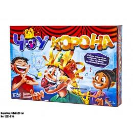Настольная игра Чоу Корона 1227-916