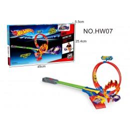 Автотрек Hot Wheels HW07