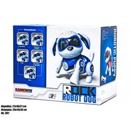 Интерактивная собака - ROCK ROBOT DOG