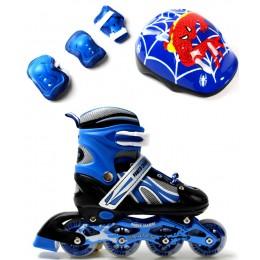 Комплект Power Champs. Blue. р 29-33