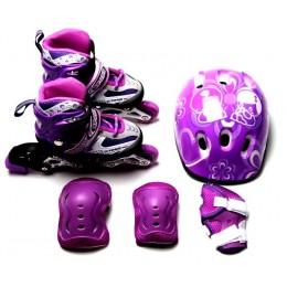 Комплект Happy. Violet, размер 34-37