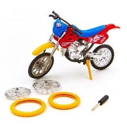 Фингер-мотоцикл