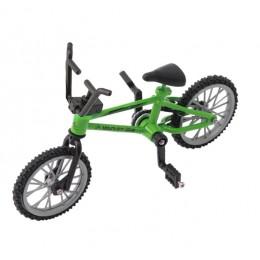 Фингер-байк bmx Зеленый