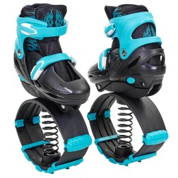 Фитнес джамперы  Kangoo Jumps Blue
