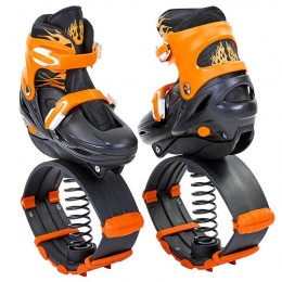 Фитнес джамперы  Kangoo Jumps Orange