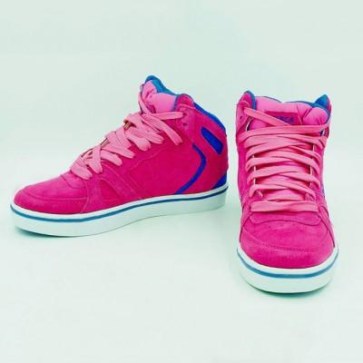 Кроссовки Circa Розовые