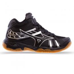 Кроссовки Mizuno черные