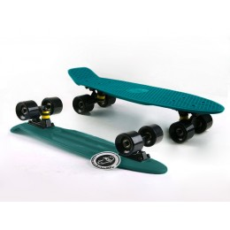 Пенни борд Fish Skateboards Emerald
