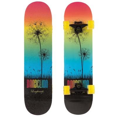 Скейтборд Zelart Dandelion